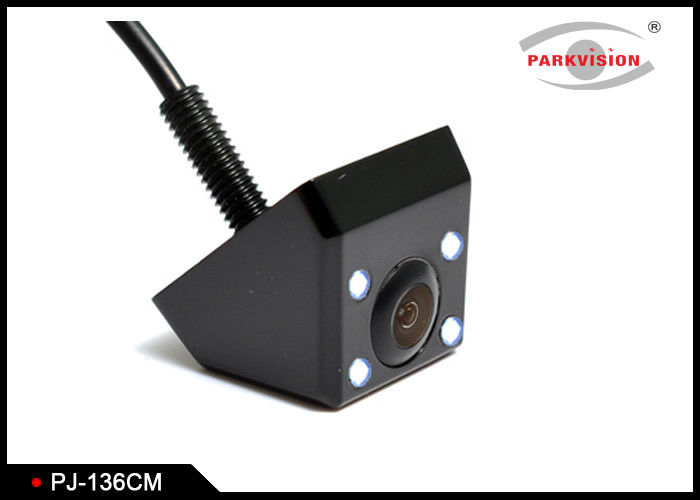 High Performance CMOS Led Reverse Camera With 0.3 - 1.8M Sensor Distance